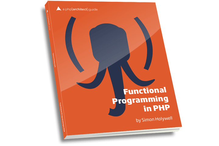 Functional Programming in PHP - The book